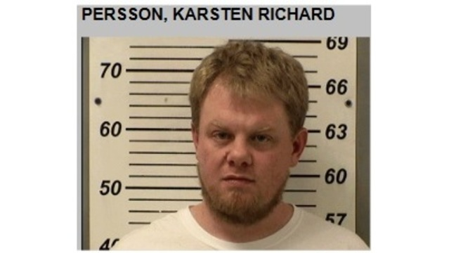 Montrose Man Held in Death of His Mother