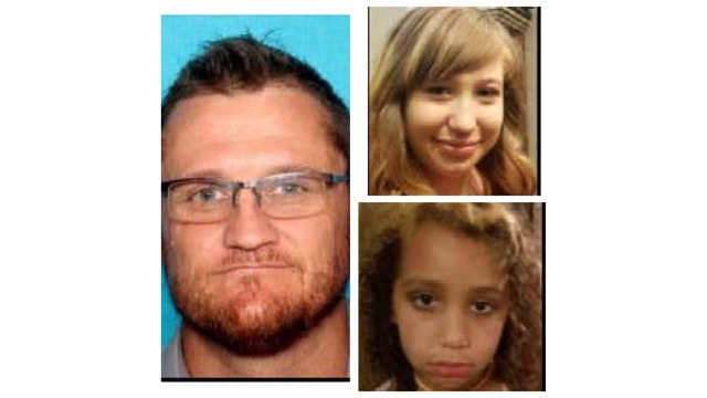 Missing Round Rock girls found safe in Colorado, suspect in custody