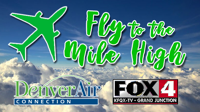 Fly to the Mile High!