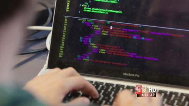 Cybersecurity Educational Program for High School Girls in the Grand Valley