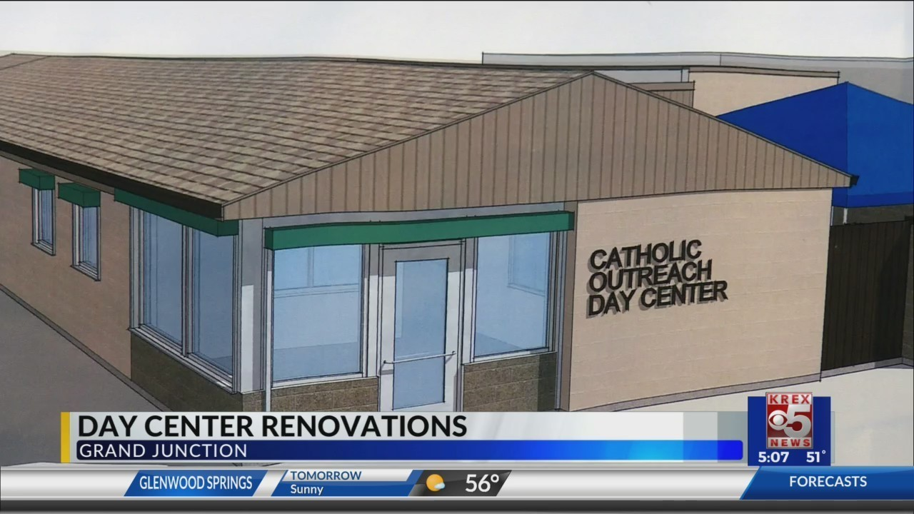 Grand Valley Catholic Outreach Expands Day Center To Help Rising ...