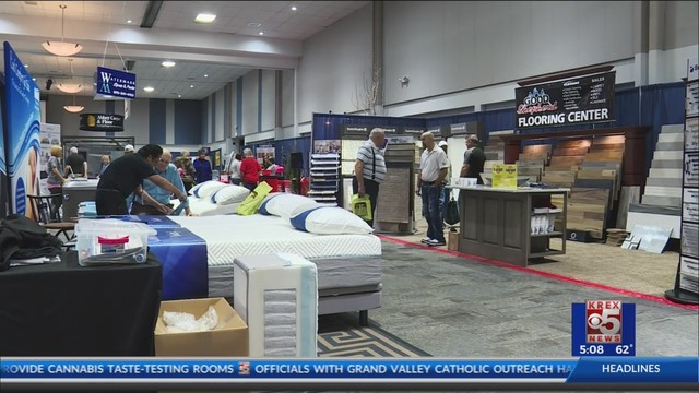 Home Improvement Remodeling Expo Available Through The Weekend Unique Home Improvement Remodeling