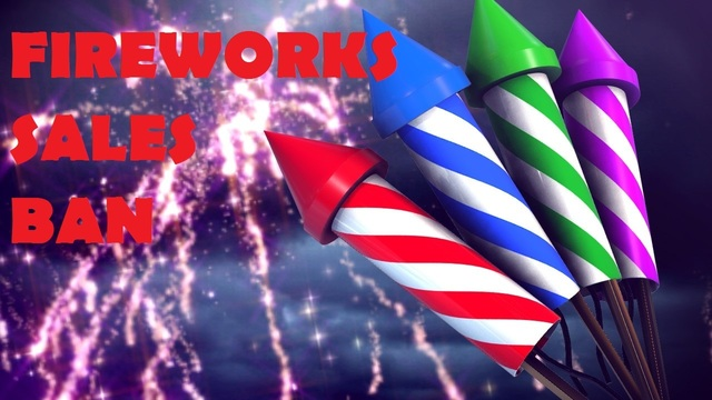 City Of Montrose To Ban Fireworks Use and Sales