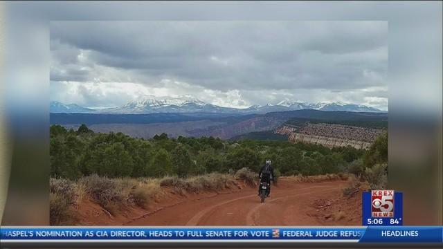 Rimrocker Trail Expansion Will Connect Montrose to Moab