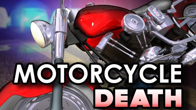 Motorcyclist Killed in Collision Identified