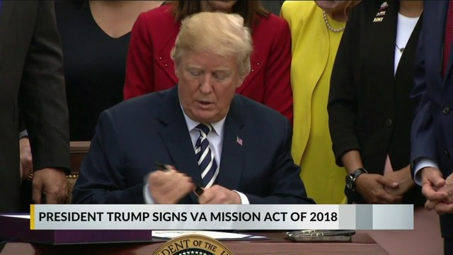 VA Mission Act: What it Means for Grand Valley Vets