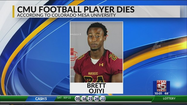 Latest On Shooting Death Of CMU Student