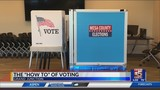 """The """"How To"""" of Voting"""