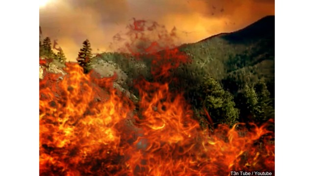 Prescribed Burns Planned In Mesa County