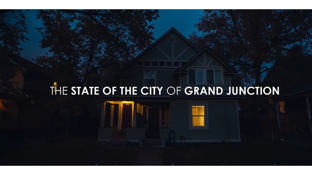 State Of Grand Junction Video Released By City