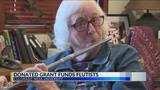 Grant Funds Flutists