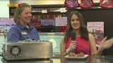 Russell Stover Valentine's Day Segment