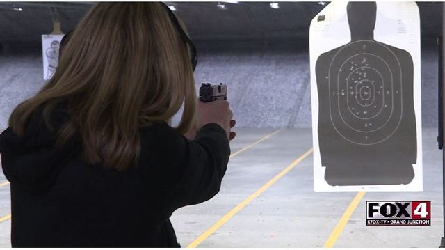 Smart Sales and Safe Shooting