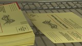 County Conducts Test on Ballot Counting Equipment