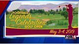CMU Football Golf Benefit