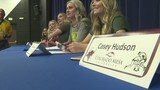 Seven Wildcats Sign on National Signing Day