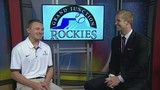 The New Voice of the GJ Rockies